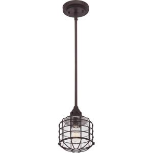 Connell - One Light Mini Pendant