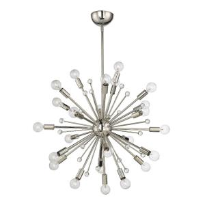 Galea - Twenty-Four Light Chandelier