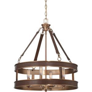 Harrington - Four Light Pendant