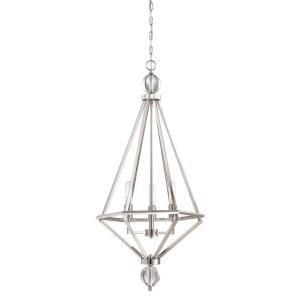 Tekoa - Three Light Pendant
