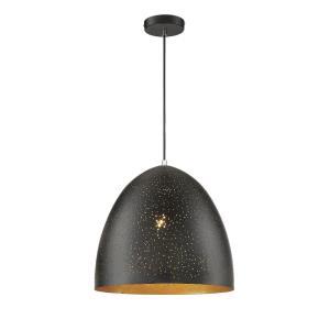 Graham - One Light Pendant