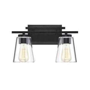 Calhoun - Two Light Bath Bar