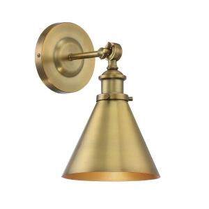Glenn - 1 Light Wall Sconce