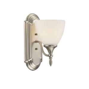 Herndon - 10.75 Inch One Light Wall Sconce