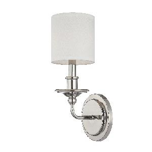 One Light Wall Sconce