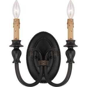 Provence - Two Light Sconce