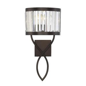 Nora - One Light Wall Sconce