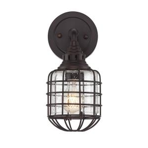 Connell - One Light Wall Sconce