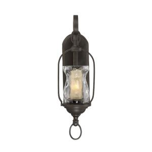 Shadwell - One Light Wall Sconce
