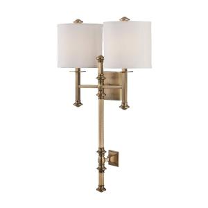 Devon - Two Light Wall Sconce
