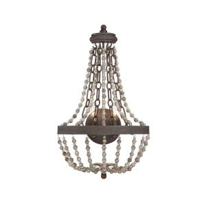 Mallory - 2 Light Wall Sconce