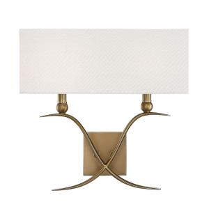 Payton - 2 Light Wall Sconce