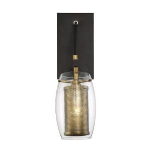 Dunbar - One Light Wall Sconce