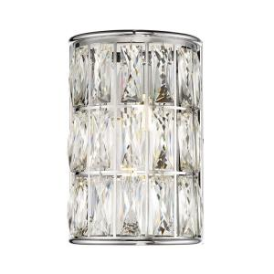 Citrine - 11 Inch 10W 2 LED Wall Sconce