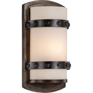 Alsace - One Light Wall Sconce
