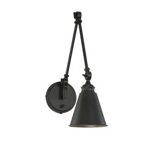 Morland - One Light Wall Sconce