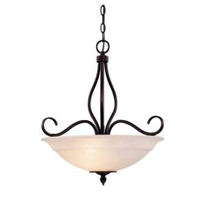 Oxford - One Light Pendant