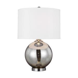Hudson - One Light Table Lamp