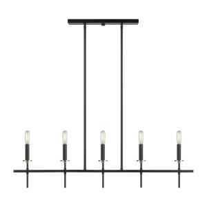 Bryant - 5 Light Linear Chandelier