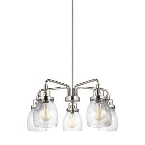 Belton - Five Light Chandelier