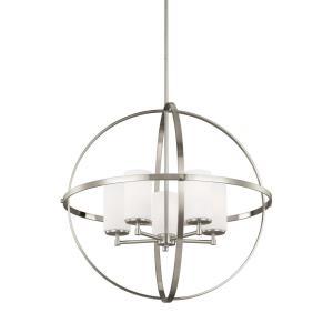 Alturas - Five Light Chandelier
