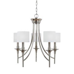 Stirling - Five Light Chandelier
