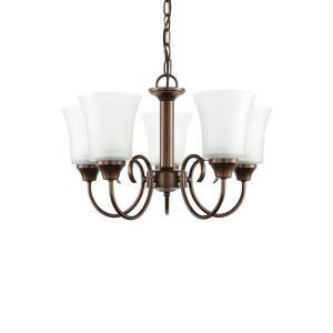 Holman - Three Light Chandelier