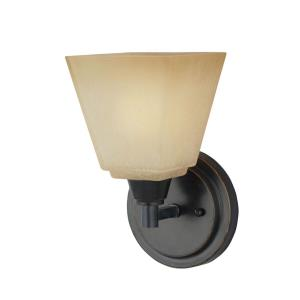 Parkfield - One Light Wall/Bath Sconce