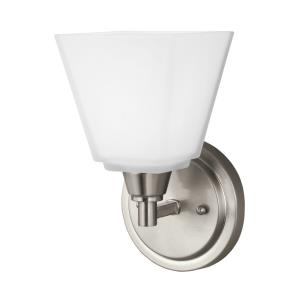 Parkfield - One Light Wall Sconce