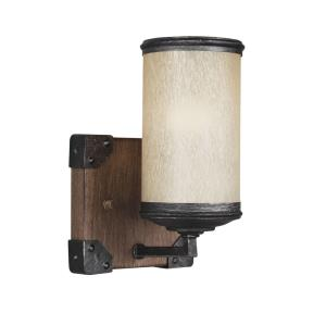 Dunning - One Light Wall/Bath Sconce
