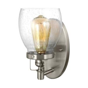 Belton - One Light Wall Sconce