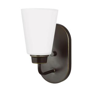 Kerrville - One Light Wall Sconce