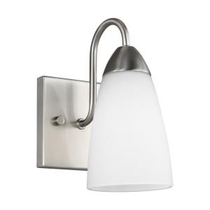 Seville - 9.5W One Light Wall Sconce