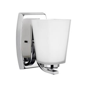 Waseca - 9.5W One Light Wall Sconce