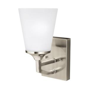 Hanford - One Light Wall Sconce