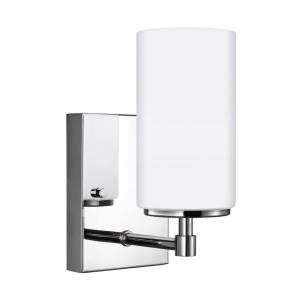 Alturas - One Light Wall Sconce