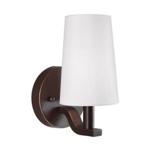 Nance - One Light Wall Sconce