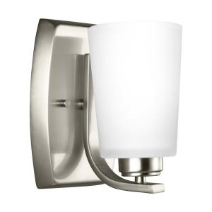 Franport - 100W One Light Wall Sconce