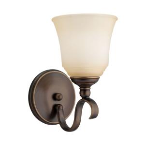 Parkview - One Light Wall Sconce