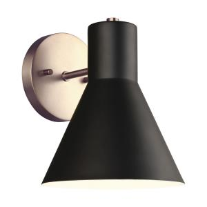 Towner - 60W One Light Wall Sconce
