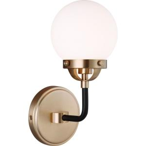 Cafe - 1 Light Wall Sconce