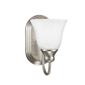 Windgate - One Light Wall Sconce