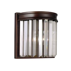 Carondelet - One Light Wall Sconce