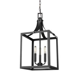 Labette - 60W Three Light Medium Foyer