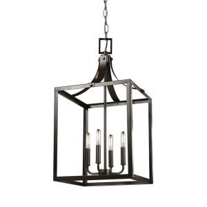 Labette - 60W Four Light Large Foyer