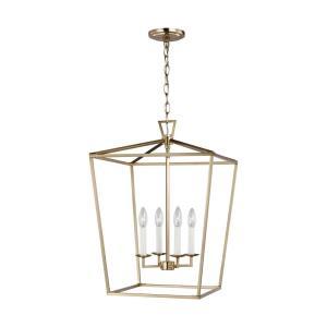 Dianna - 4 Light Medium Lantern