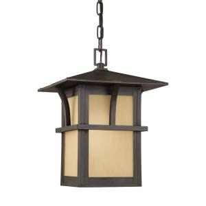 Medford Lakes - One Light Outdoor Pendant