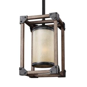 Dunning - One Light Mini-Pendant