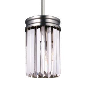 Carondelet - One Light Mini-Pendant