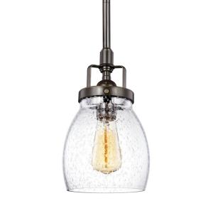 Belton - One Light Mini-Pendant